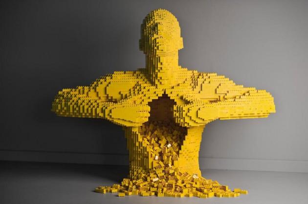 Принципы инноваций от компании LEGO