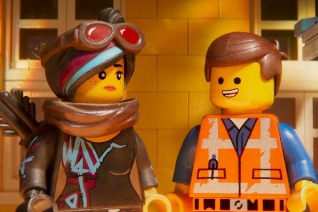 Все что вы хотели знать о LEGO