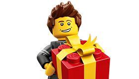 В чем польза Лего для детей